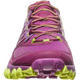 La Sportiva Bushido - Chaussures running Femme - rose
